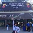 E3へ行ってきました
