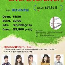 Gravity LI…