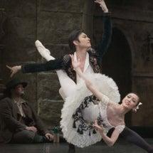 バレエを心から愛し、…