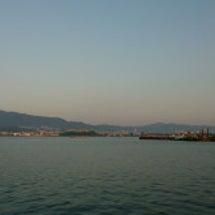 軽~く琵琶湖原付釣行…