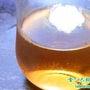 梅酒とブランデー梅酒…