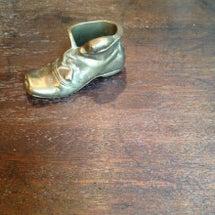 思い出と長靴