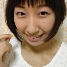 美容師泣かせの髪。笑
