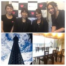 東京出張 講師会と東…