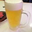 ビールがうまい一日で…