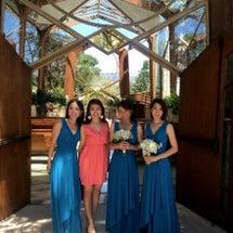 結婚式という特別な儀…