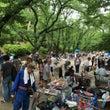 富士森公園フリマ、開…