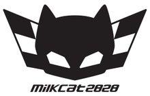 milkcat2828ロゴイラスト