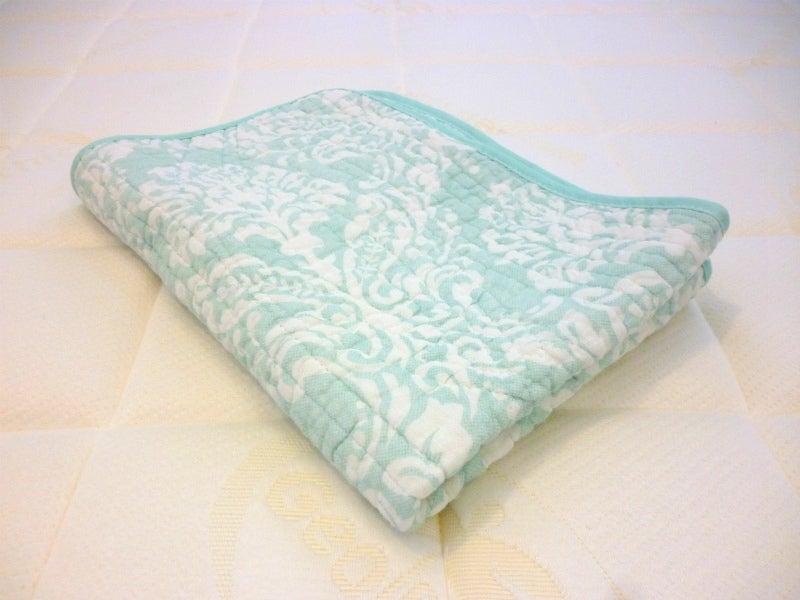 脱脂綿枕パッド3