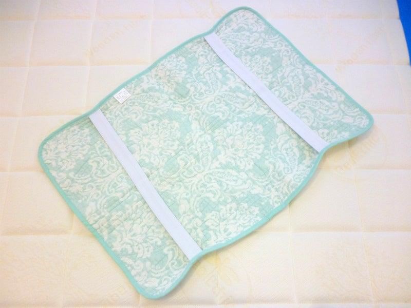 脱脂綿枕パッド4