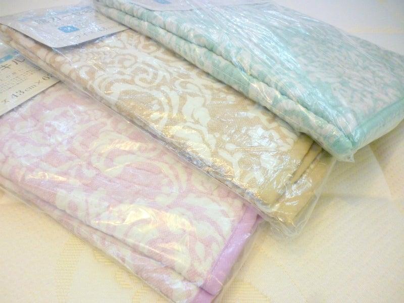 脱脂綿枕パッド5