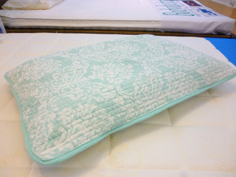 脱脂綿枕パッド2