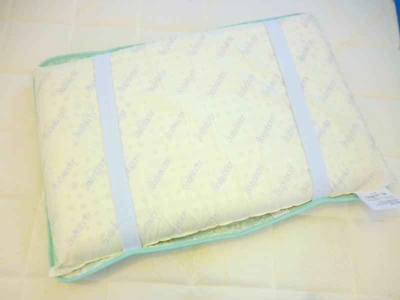 脱脂綿枕パッド6