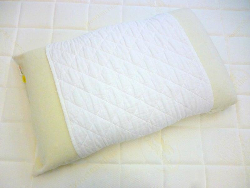 本麻枕パッド1