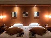 Grand Hyatt Fukuoka executive suite twin 20166 5