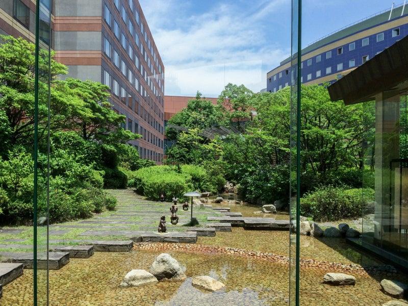 Grand Hyatt Fukuoka executive suite twin 2016611
