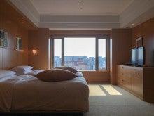 Grand Hyatt Fukuoka executive suite twin 20166 4