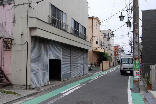 3薫の通学路