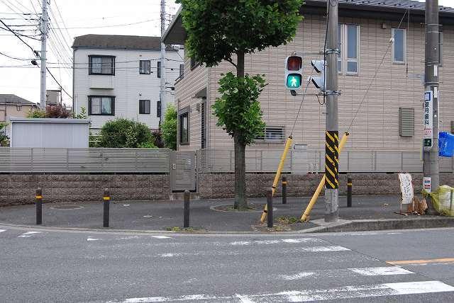 1薫の通学路
