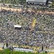 【怒り】沖縄の抗議集…