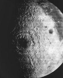 月の南極の大穴画像2