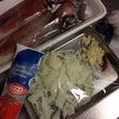イカスミのスパゲッテ…