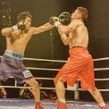 ボクシングマガジン7…