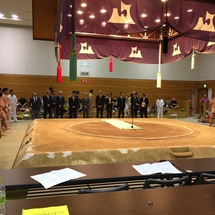 第78回青森県相撲選…