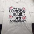 3周年記念Tシャツ …