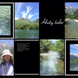 Holy lake〜…