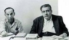 Lezama y Virgilio