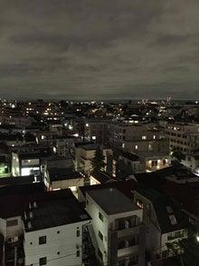 中目黒夜景