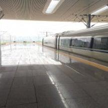 またまた日帰り上海