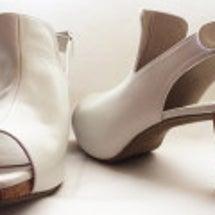 今年の夏はこの靴で♡