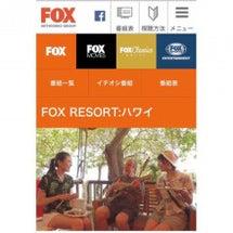 TV出演情報…FOX…