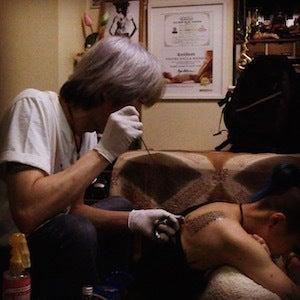 $Corleone Tatuaggio  - コルレーネ・タトゥアッジョ -