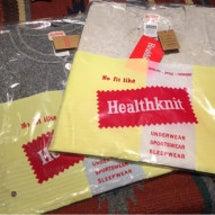 Healthknit…