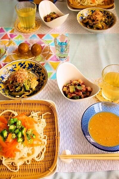 柏オーガニック料理教室 マクロビ和食
