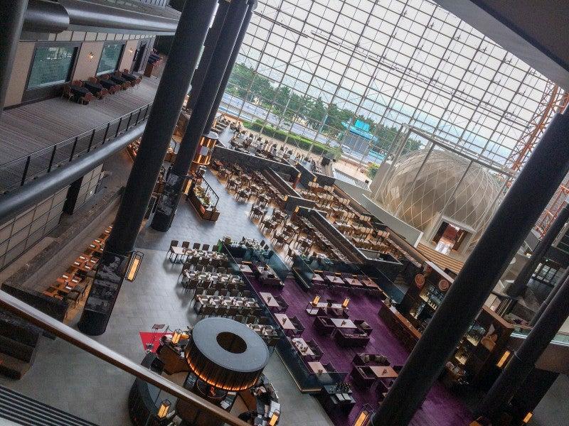 Hilton SeaHawk  panoramic JP Suite 201606 2