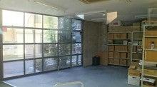 第2事務所の内部
