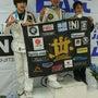 東日本キッズ柔術選手…