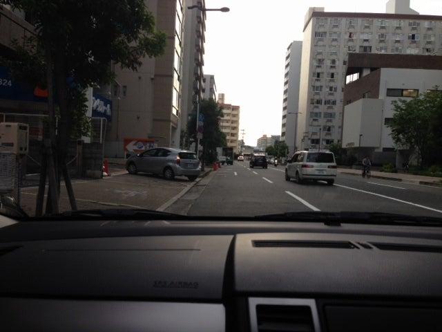 淀川区宮原 北大阪ペーパードライバー