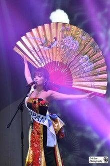 シバタチエ ミセスアジア グランプリ