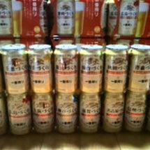 ビール♪ビール♪