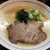 『切田製麺』でしおラ…