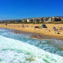 BEACH DAY!…