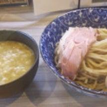 鬼者語 つけ麺