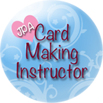 JPA cardmaking instructor