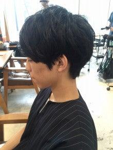 坂口健太郎 メンズノンノ マッシュ 髪型.