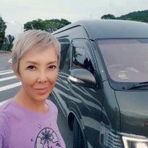 ❤諏訪湖で車中泊‼